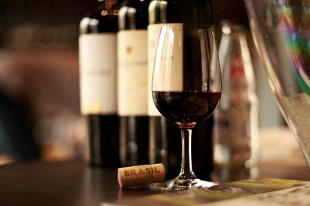 Para destravar recursos, entidade que representa vinícolas poderá assumir papel do Ibravin Mateus Viapiana/Divulgação