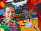 Agenda: ilustrador Roger Mello ministra oficina para crianças no domingo, em Caxias Lee Sun Hyun/Divulgação