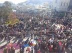 Milhares de pessoas acompanham celebrações de Corpus Christi em Flores da Cunha Prefeitura de Flores da Cunha / Divulgação/Divulgação