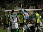 Técnico do Juventude lamenta expulsão, erros no ataque e na defesa na goleada em Erechim Kaliandra Alves Dias/Jornal Bom Dia