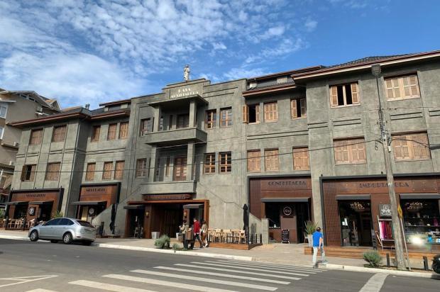 Pizzaria de Canela dará um ano de pizza grátis para quem definir o nome do local Casa Auxiliadora/Divulgação