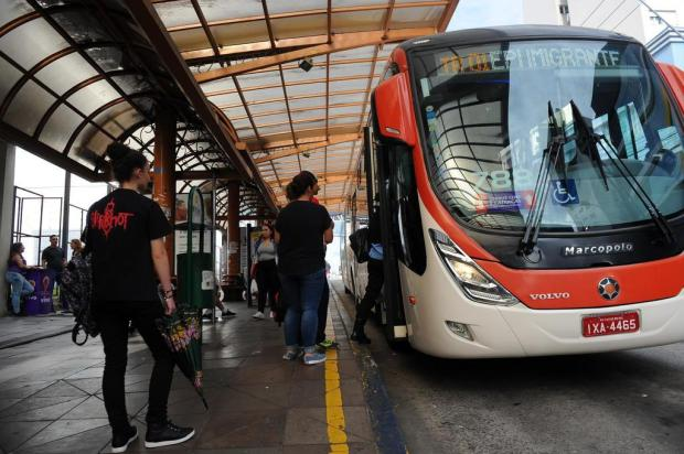 Prefeitura de Caxias deverá anunciar edital de licitação do transporte coletivo até setembro Porthus Junior/Agencia RBS