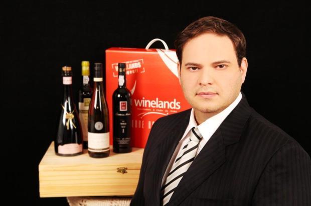 Em Caxias, clube de vinhos aposta em rótulos internacionais Divulgação/Winelands