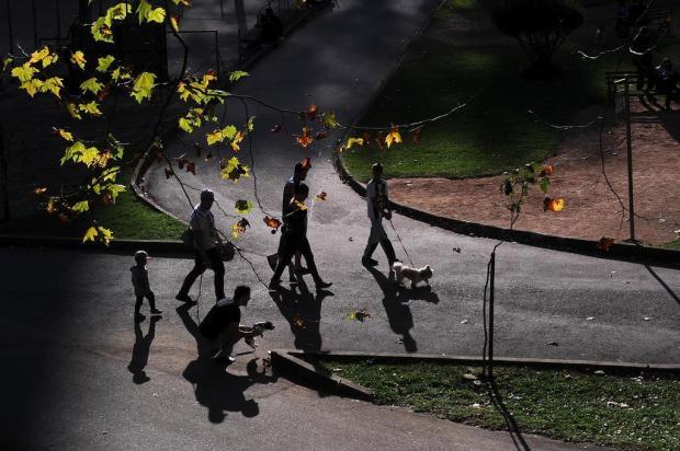 Semana inicia com predomínio de sol na Serra Marcelo Casagrande/Agencia RBS