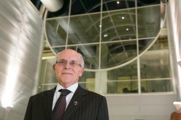 Após 53 anos, José Antonio Martins deixa a Marcopolo Andréa Graiz/Agencia RBS