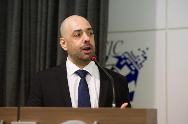 """""""Momento de retomar a retomada"""", afirma economista-chefe da Fiergs em Caxias Julio Soares/Objetiva"""