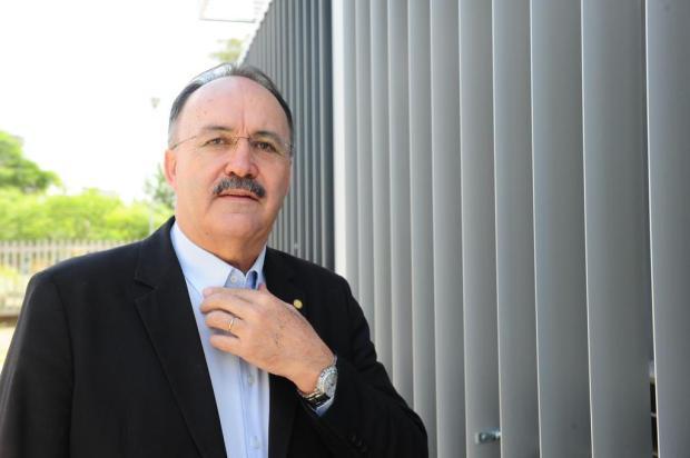 Ex-deputado Mauro Pereira deixa de ser CC antes de assumir Roni Rigon/Agencia RBS