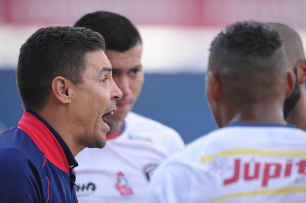 Adversário do Caxias aposta em defesa forte para chegar às quartas de final Antonio Valiente/Agencia RBS