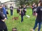 Parceiros Voluntários completa 20 anos de projetos em Caxias do Sul Divulgação / Parceiros Voluntários/Parceiros Voluntários