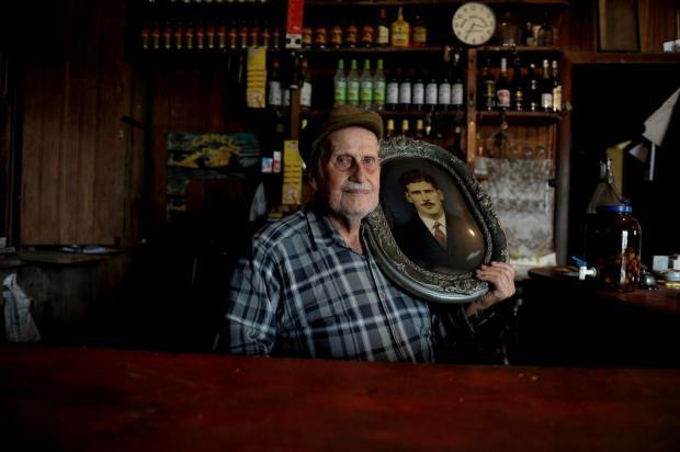 Figura histórica dos Campos de Cima da Serra, Juvenil da Silva, o Titio, morre aos 96 anos Lucas Amorelli/Agencia RBS