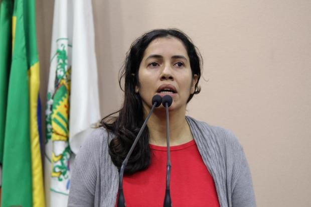 Câmara de Caxias aprova projeto contra machismo nas escolas municipais Gabriela Bento Alves/Divulgação