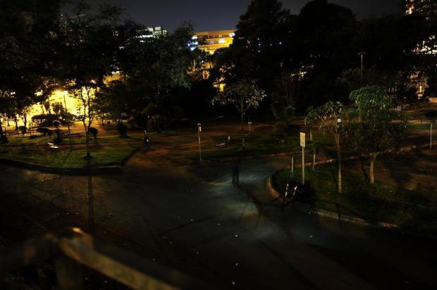 Prefeitura de Caxias anuncia mirante no Parque dos Macaquinhos, mas omite informações Porthus Junior/Agencia RBS