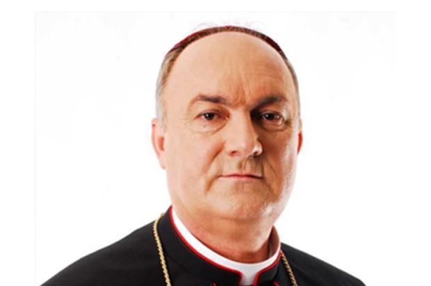Bispo de Erechim assumirá Diocese de Caxias do Sul Diocese de Erexim / divulgação/divulgação