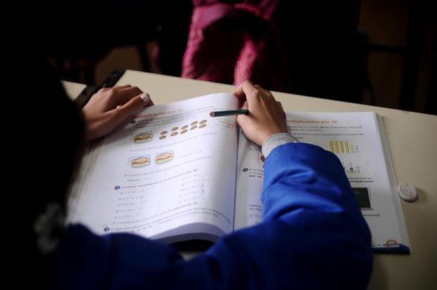 13 escolas de Caxias do Sul ainda não encerraram o ano letivo de 2019 Antonio Valiente/Agencia RBS