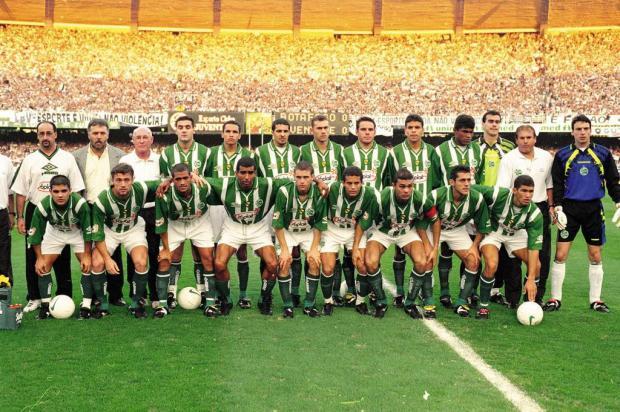 519c6ed13b Na história do Juventude: por onde andam os campeões da Copa do Brasil de  1999