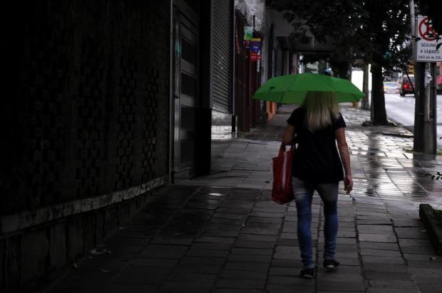 Temperaturas sobem e chuva volta a atingir o Rio Grande do Sul nesta sexta-feira Marcelo Casagrande/Agencia RBS