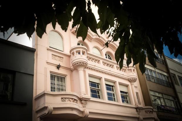Palacete histórico de Caxias reabre com ambiente familiar, mas com enfoque comercial Luciana Corso Galiotto/Divulgação