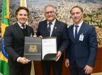 Prefeitura de Caxias do Sul promove mudanças no comando da Codeca e da Guarda Municipal Mateus Argenta/Divulgação