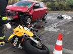 Policial percorreu 73 quilômetros para atender acidente com morte em Boa Vista do Sul Altamir Oliveira/Estação FM/Divulgação
