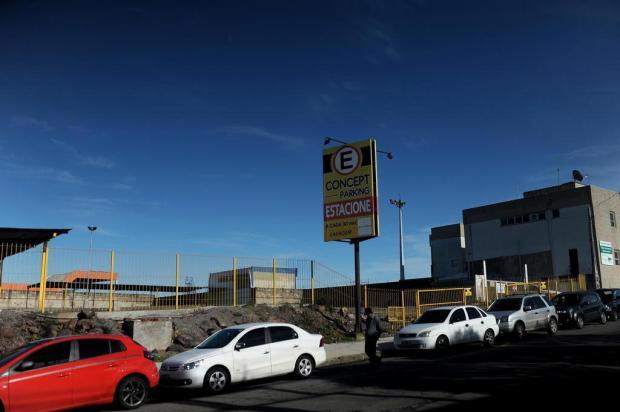 Concessão do estacionamento do aeroporto de Caxias do Sul tem duas empresas classificadas Lucas Amorelli/Agencia RBS