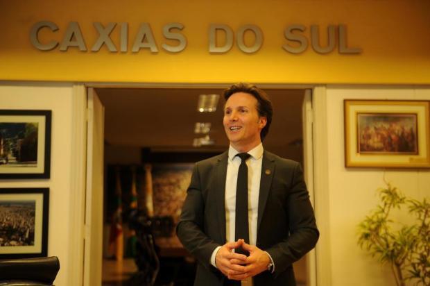 É necessário reformar o gabinete do prefeito, em Caxias do Sul? Felipe Nyland/Agencia RBS
