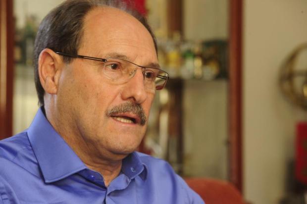 """""""As sementes de mudança que plantamos estão dando frutos"""", diz ex-governador Sartori Roni Rigon/Agencia RBS"""