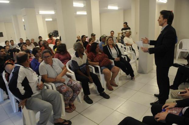 Programa da prefeitura de Caxias do Sul não tem transparência Porthus Junior/Agencia RBS