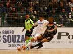 Com vitória fora de casa, ACBF se consolida entre os líderes da Liga Nacional de Futsal Ulisses Castro / ACBF, Divulgação/ACBF, Divulgação