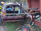 Identificado homem que morreu em acidente na BR-285 em Muitos Capões Polícia Rodoviária Federal/Divulgação