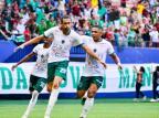 Manaus-AM será o adversário do Caxias no confronto pelo acesso para a Série C Divulgação / Manaus FC/Manaus FC