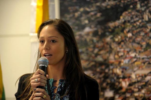 Ex-secretária do Turismo de Caxias é nomeada Diretora do Gabinete do prefeito Lucas Amorelli/Agencia RBS