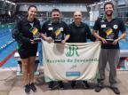 Recreio da Juventude conquista troféus no Campeonato Estadual Mirim e Petiz de Inverno Divulgação / Recreio da Juventude/Recreio da Juventude