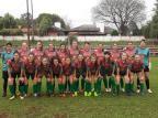 Brasil-Far encerra primeira fase do Gauchão na terceira posição Adriano Padilha/Brasil-Fa,Divulgação