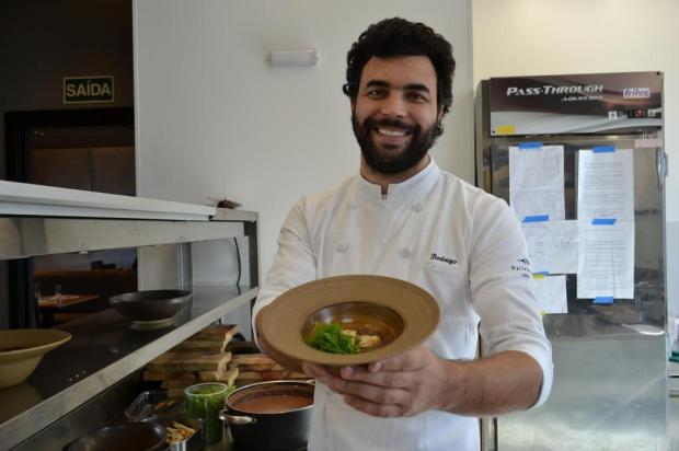 Com R$ 400 mil de investimento, restaurante inaugura em Farroupilha Ana Carolina Azevedo/divulgação