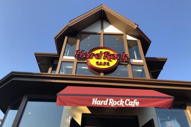 Hard Rock Café reforça o cardápio em Gramado Anahís Vargas/Especial
