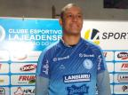 Eduardo Costa deixa o Lajeadense e parceria entre Juventude e LA Sports busca novo técnico Divulgação/Lajeadense