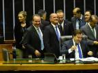 Deputados aprovam o texto-base da reforma da Previdência Rafael Carvalho - Casa Civil/