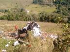 Acidente deixa um morto e um ferido na ERS-431, em Bento Gonçalves CRBM/Divulgação
