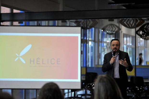 Projeto Hélice apresenta resultados de primeira etapa e anuncia novos parceiros Lucas Amorelli/Agencia RBS
