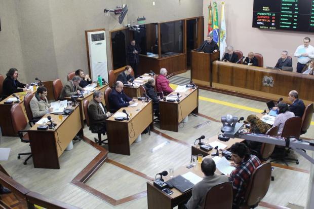 Projeto deve vetar participação de vereadores de Caxias em concursos públicos municipais Gabriela Bento Alves/Divulgação