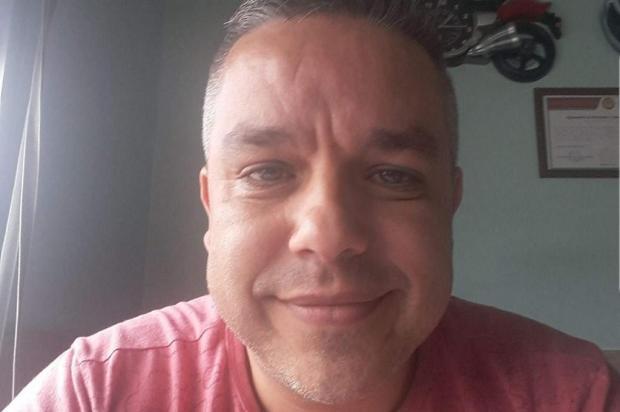 """""""Ele era muito caseiro e gostava de cozinhar"""", conta esposa de homem encontrado morto depois de 12 dias desaparecido em Caxias Acervo Pessoal/Divulgação"""