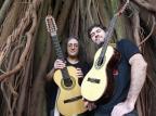 Moda de Rock e Duo Deno abrem programação do Tum Tum Instrumental Rita Perran/Divulgação