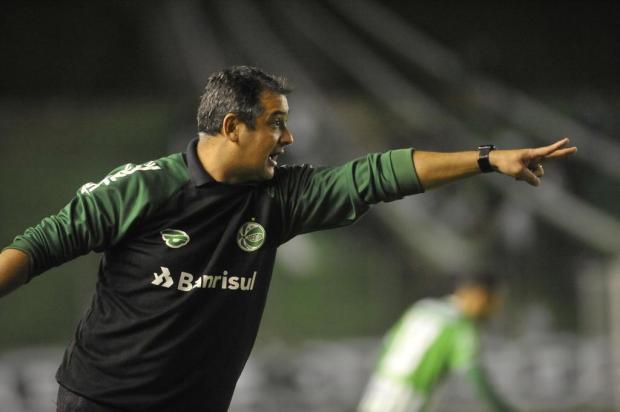 Juventude terá desfalques e um retorno para enfrentar o Boa Esporte Lucas Amorelli/Agencia RBS
