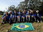 Escoteiros de Caxias do Sul e região embarcam para encontro mundial nos Estados Unidos Antonio Valiente/Agencia RBS