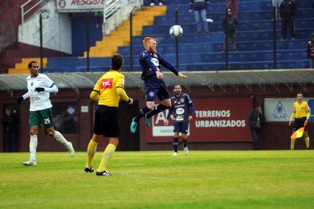 Retrospectos do Caxias fora e do Manaus em casa mostram equilíbrio Marcelo Casagrande/Agencia RBS
