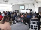 Assembleia de credores da Voges, em Caxias, é novamente adiada Uliane da Rosa/Divulgação Sindicato dos Metalúrgicos