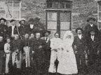 Origens da família Mazzarotto em Otávio Rocha Acervo de família / divulgação/divulgação