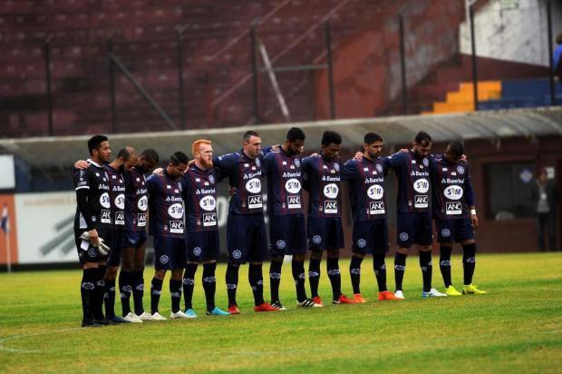 Equipe da RBS na Serra vai acompanhar a decisão do acesso do Caxias em Manaus Marcelo Casagrande/Agencia RBS