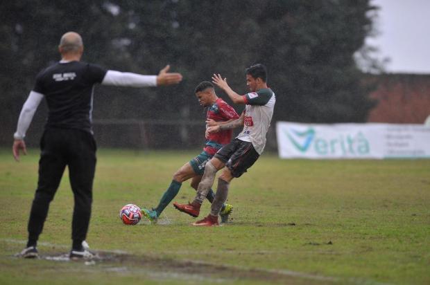 Brasil-Fa desiste de participar da Copa Seu Verardi Lucas Amorelli/Agencia RBS