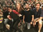 Caxias terá apresentação de stand up comedy em língua inglesa Divulgação/Divulgação